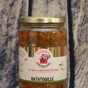 Ratatouille pot de 635g BIO