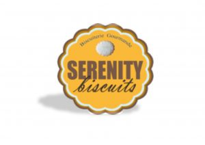 "Catherine Pigeonnat  ""Serenity Biscuits""  Fabrication artisanale de biscuits"