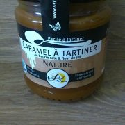 Caramel à Tartiner Nature en pot 220g