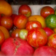 Tomates anciennes 500g