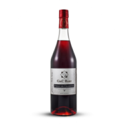 Pineau rouge 75cl Raby